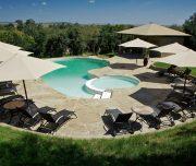 Ashnil  Mara  pool