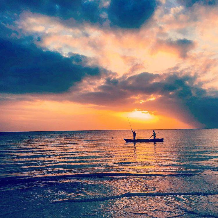 Diani Sunrise