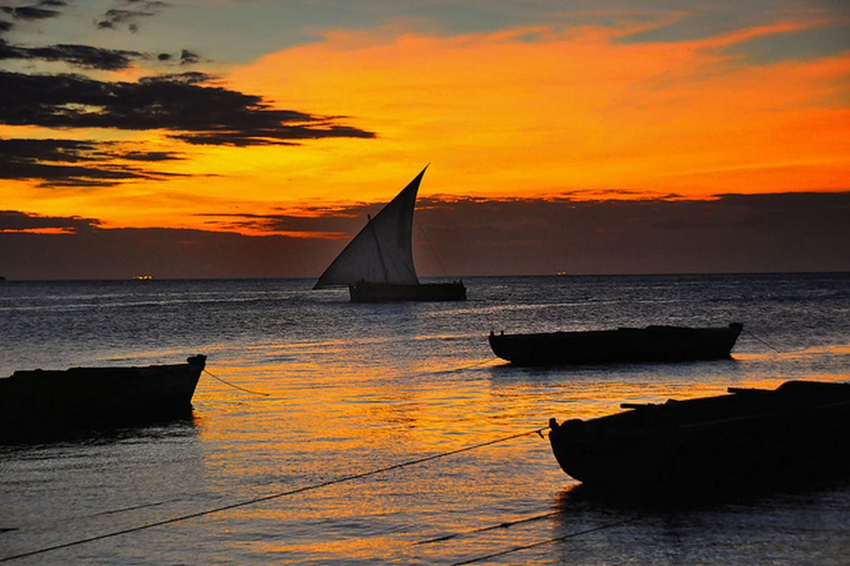 Dhow Cruise Malindi